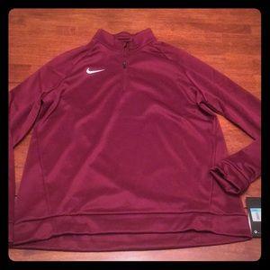 Women's Nike Jacket 1/4 Zip